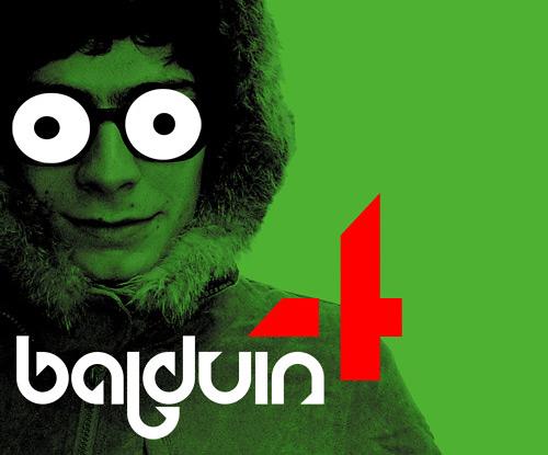 Balduin «4» album
