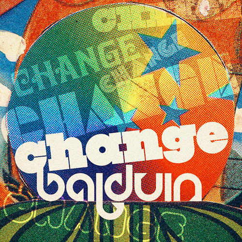 Balduin: Change single artwork