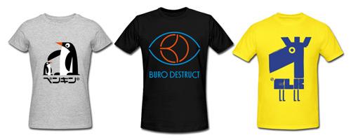BD Summer Tshirts