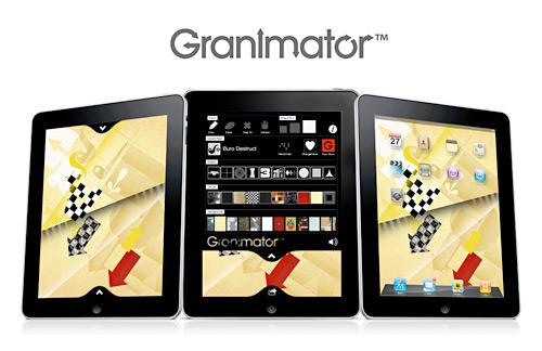 Granimator Packshot