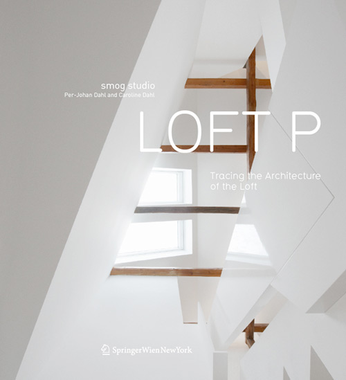 Loft P - Tracing the Architecture of the Loft Book