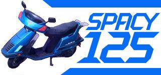 BD Spacy 125 Font
