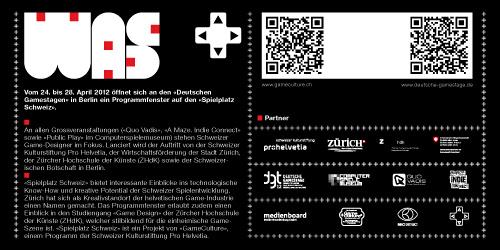 Spielplatz Schweiz flyer page 2