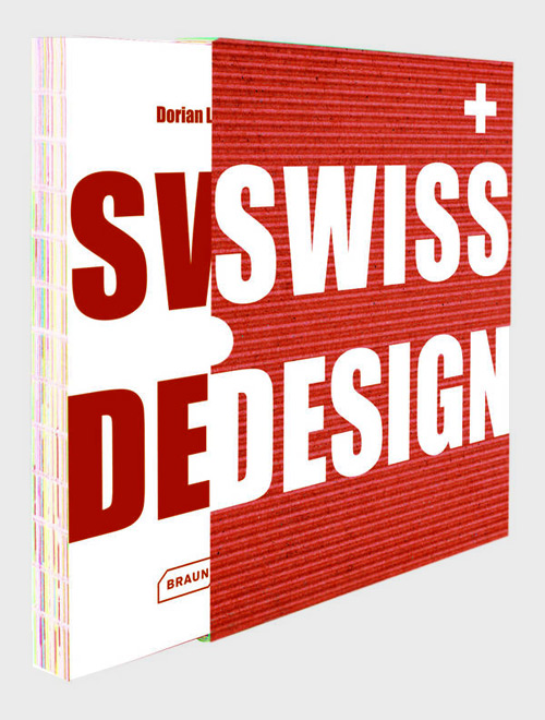 Swiss Design Book