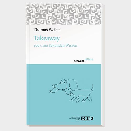 Takeaway, 100x100 Sekunden Wissen book