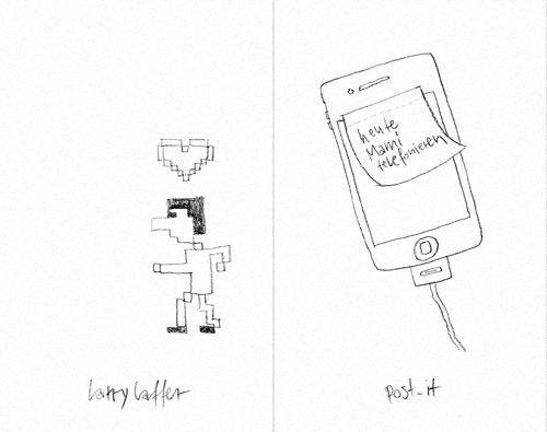 Takeaway Lopetz Illustrations
